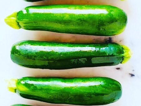 Why Zucchini is Amazing!!