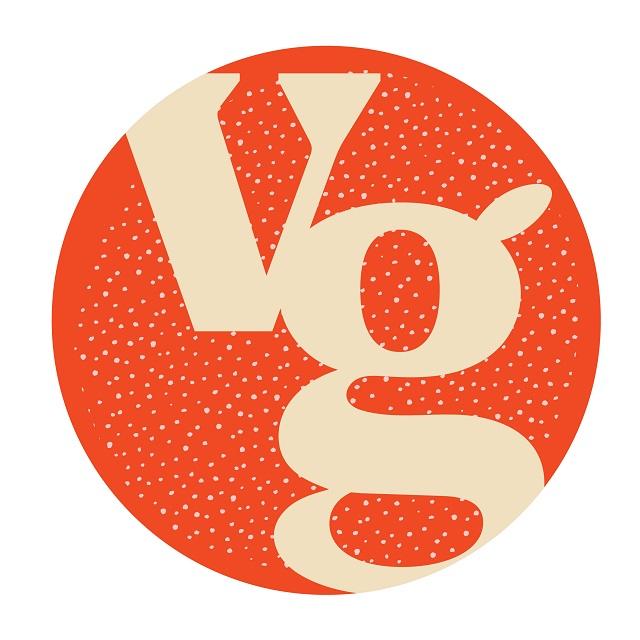Vicky Gomez Logo Brandmark