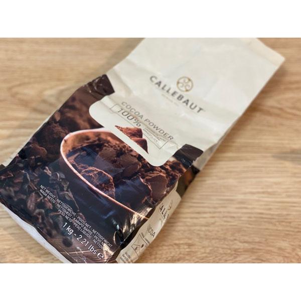 Callebaut Cocoa Powder