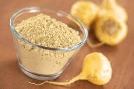 Maca & its Benefits!