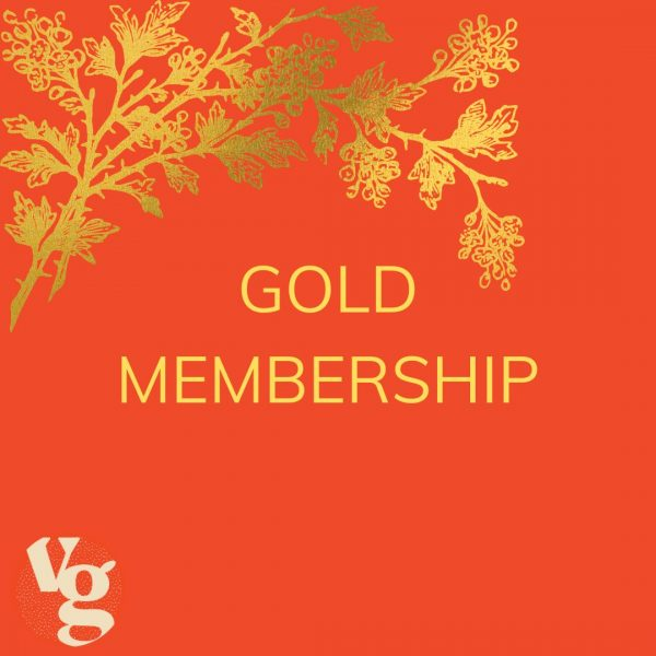 VC Gold Membership