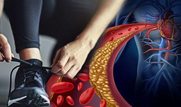 Cholesterol…in 20s, 30s, 40s…